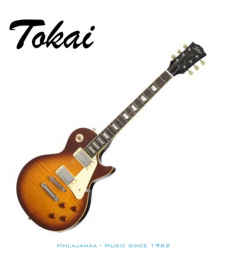 Tokai ALS-48VF Les Paul Violin Finish