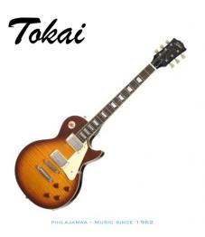 Tokai ALS-48VF Les Paul Violin Finish