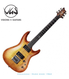 VGS StageOne Evertune Sunburst