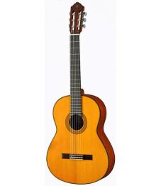 Yamaha CG-122MS Kokopuukantinen klassinen kitara