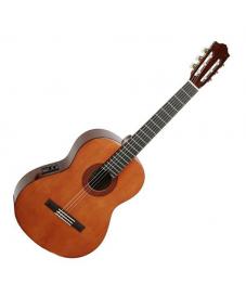 Yamaha CX40 II Klassinen kitara mikrofonilla