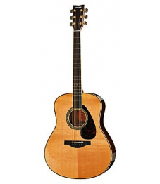 Yamaha LL6 ARE, Natural, sis. SoftCase
