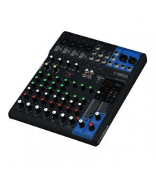 Yamaha MG-10XU 10-kanavainen Analogimikseri / USB-interface