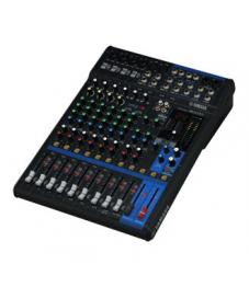 Yamaha MG-12XU 12-kanavainen Analogimikseri / USB-interface
