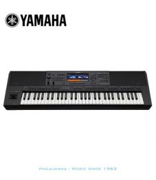 Yamaha PSR-SX700 säestyskosketinsoitin