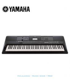 Yamaha EW-410 Kosketinsoitin, 76 kosketinta