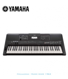 Yamaha PSR-E463 Kosketinsoitin