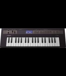 Yamaha Reface DX, FM-syntikka