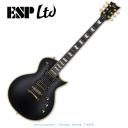 ESP LTD EC-1000 Vintage Black, EMG